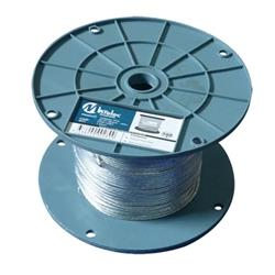 Catenary Wire 1.25mm G7 Strand 500m 1 Drum