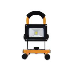 10 Watt Portable LED Flood Light