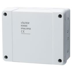 IP66 Junction Box 139 x 119 x 70mm (With Terminals)