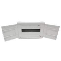Premium Switchboard, Surface Mounting, 15 way